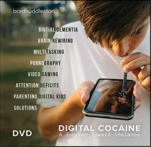 digital cocaine