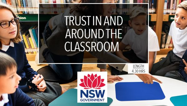 Trust in and Around the Classroom