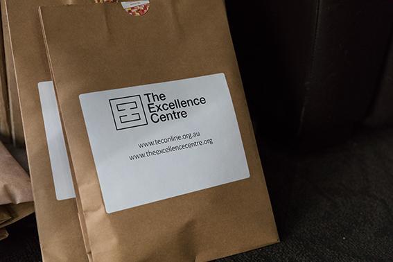 TEC 2.0 Launch bags
