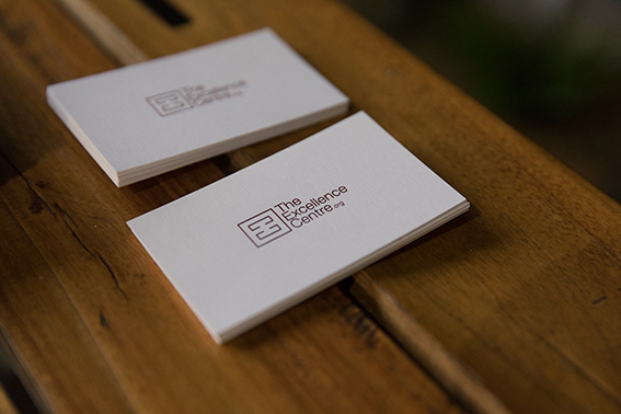 TEC Business Cards