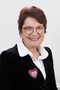 Dr Tina Lamont