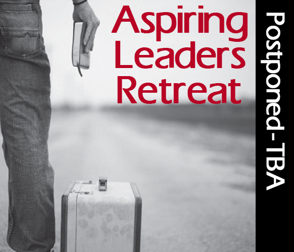 Aspiring Leaders Retreat
