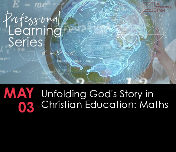 Unfolding God's Story in Christian Education: Maths