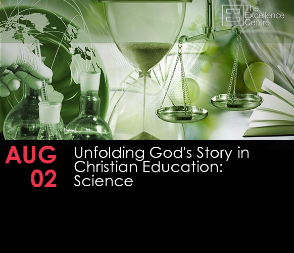 Unfolding God's Story in Christian Education: Science